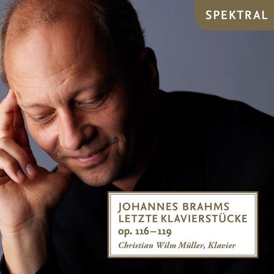 Brahms: Letzte Klavierstucke Op. 11