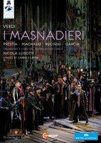 I Masnadieri, Teatro Di San Carlo,N
