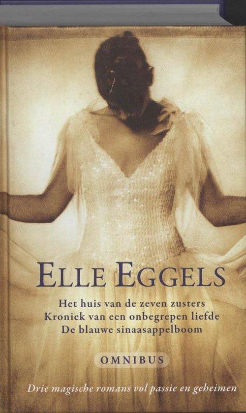 Omnibus - Elle Eggels | Fthsonline.com