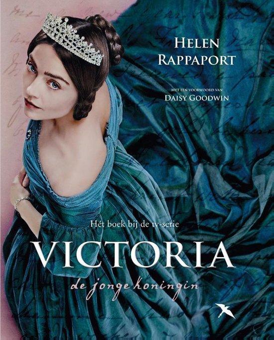 Boek cover Victoria van Helen Rappaport (Paperback)