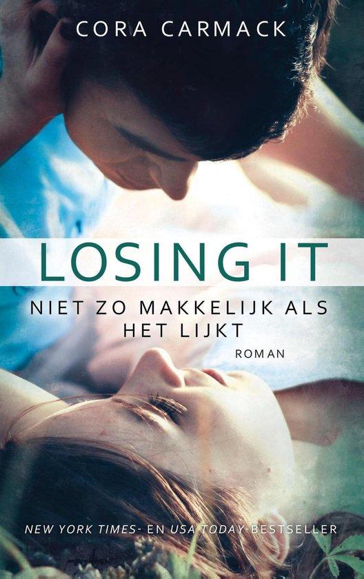 Losing It - Cora Carmack |