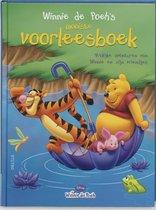 Disney Mooiste Voorleesboek Winnie De Poeh