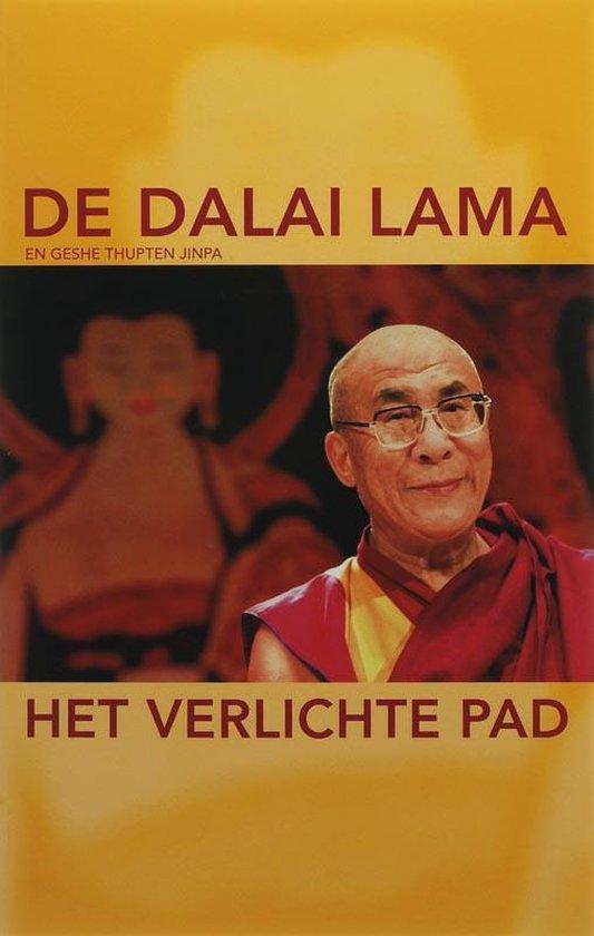 Het Verlichte Pad - Nagdban bstan dzin rgyamtsho  
