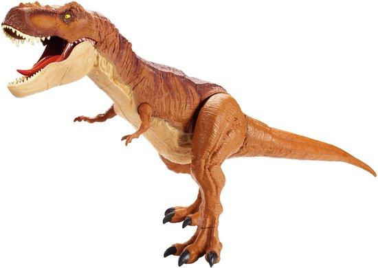Toychamp | Jurassic World Kolossale T Rex 90cm