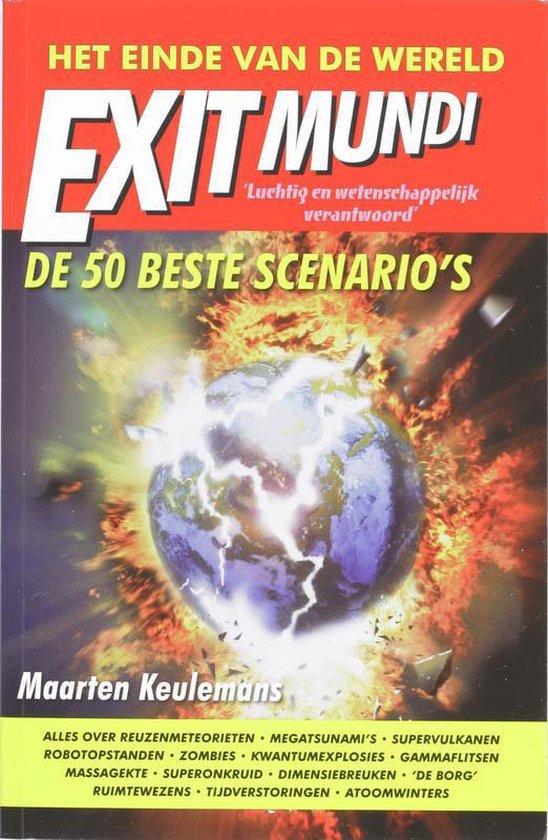 Exit Mundi - Maarten Keulemans pdf epub