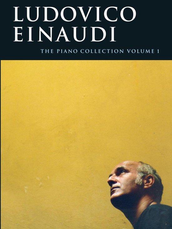 Afbeelding van Ludovico Einaudi: The Piano Collection Vol. 1