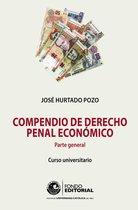 Compendio de derecho penal económico
