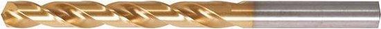 Spiraalboor Type Ti HSS-E TiN DIN 338 5,40mm FORMAT