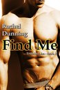 Find Me (Truthful Lies Trilogy - Book Two)