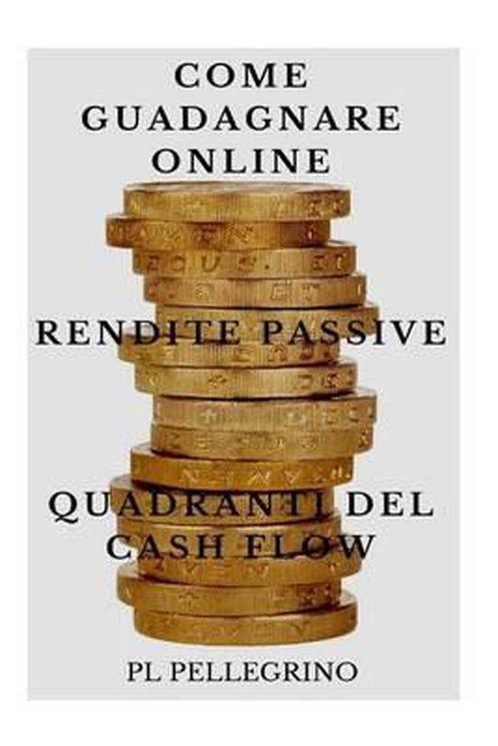 Come Guadagnare Online Con Le Rendite Passive E I Quadranti del Cash Flow