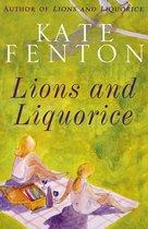 Lions And Liquorice