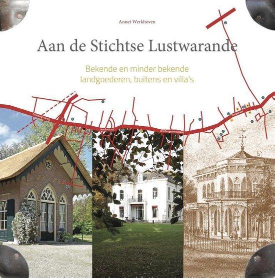 Aan de Stichtse Lustwarande 3 - Annet Werkhoven   Fthsonline.com