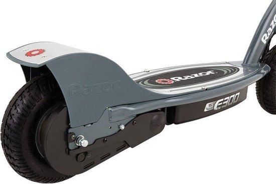 Razor electric E300S grijs - Elektrische step