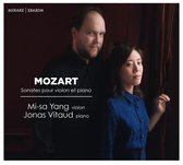 Mozart Sonate Pour Violon Et Piano
