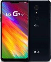 LG G7 Fit - 32GB - Zwart