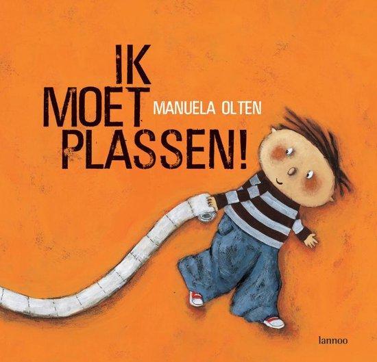 Ik Moet Plassen - Manuela Olten |