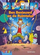 Leesserie Estafette - Ben Benieuwd en de Ruimtelus
