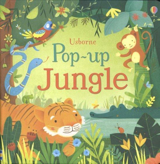 Pop-up - Jungle - none |