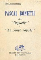 Pascal Bonetti