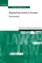 Regulating Cartels in Europe