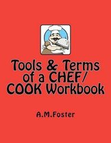 Tools & Terms of a Chef / Cook Workbook