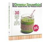Boek cover Het groene smoothie boek van Sven En Jennifer (Hardcover)