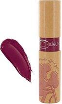 Couleur Caramel Matte Lipgloss 847 - Burgundy