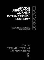 German Unification and the International Economy
