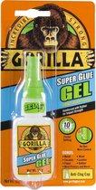 Gorilla Glue -  Superglue Gel - 15gram