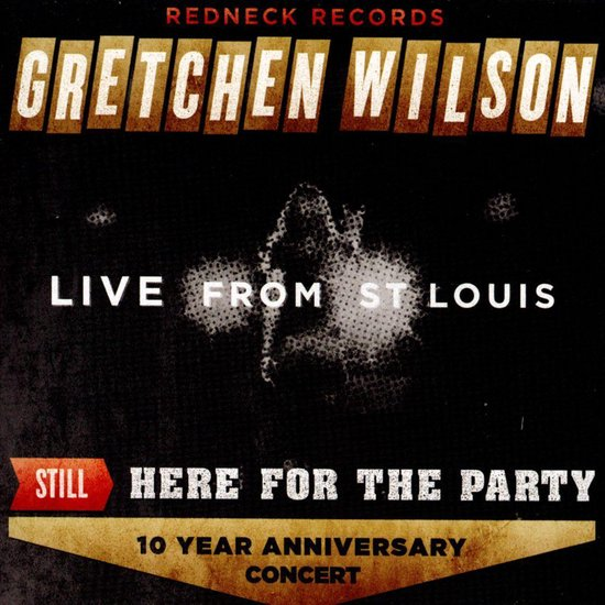 Still Here for the Party: Live from St. Louis