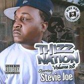 Thizz Nation, Vol. 28: Starring Stevie Joe