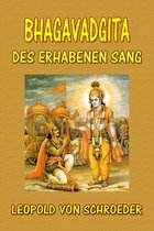 Bhagavadgita: Des Erhabenen Sang