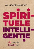 Boek cover Spirituele intelligentie van Altazar Rossiter