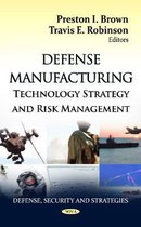 Defense Manufacturing