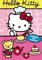 Boek cover 1 Hello Kitty van Sanrio (Hardcover)