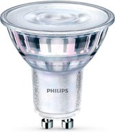 Philips – Warm Glow Spot – Dimbaar – Led – GU10 – 50W