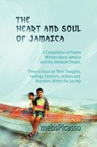 Boek cover The Heart and Soul of Jamaica van Mebspicasso