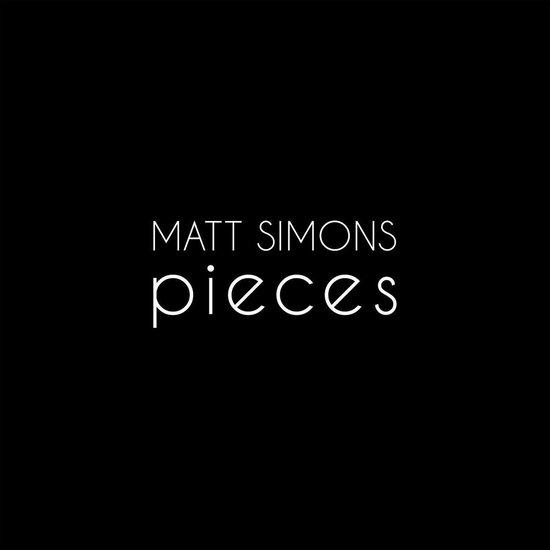 Pieces (LP)
