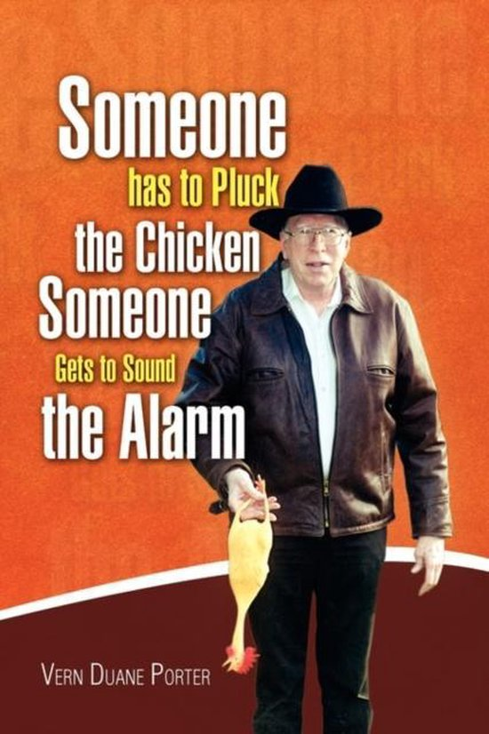Pluck the Chicken Sound the Alarm