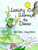 Lickety O Learns to Dance