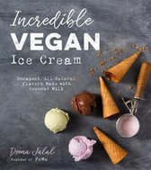 Incredible Vegan Ice Cream