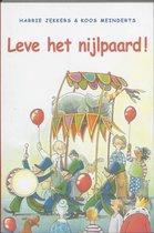 Leve het nijlpaard!