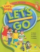 Let's Go, Let's Begin Student Book