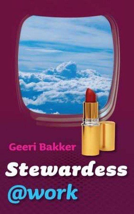 Stewardess(A)Work - Geerie Bakker |