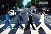Abbey Road-London-poster-61x91.5cm.