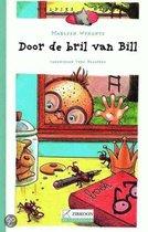 DOOR DE BRIL VAN BILL