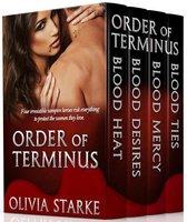 Order of Terminus Box Set