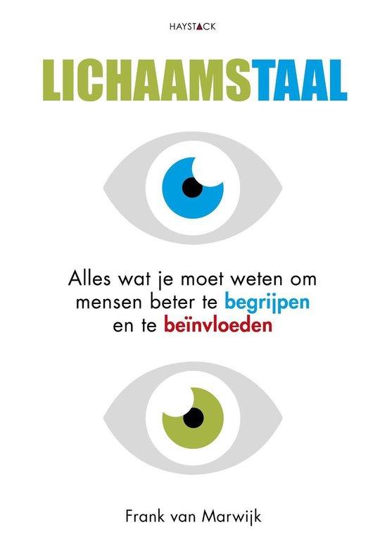 Lichaamstaal - Frank van Marwijk | Readingchampions.org.uk