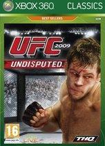 UFC 2009 Undisputed (Classics)