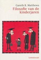 Filosofie van de kinderjaren - Gareth B. Matthews